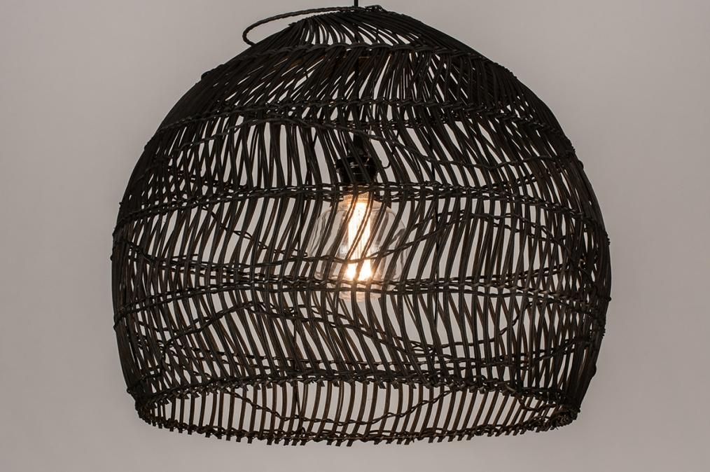 Hanglamp 14075: sale, landelijk, rustiek, modern #0