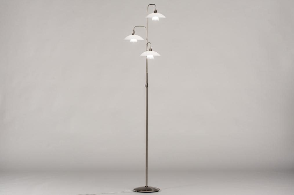 Vloerlamp 14104: landelijk, rustiek, modern, retro #0