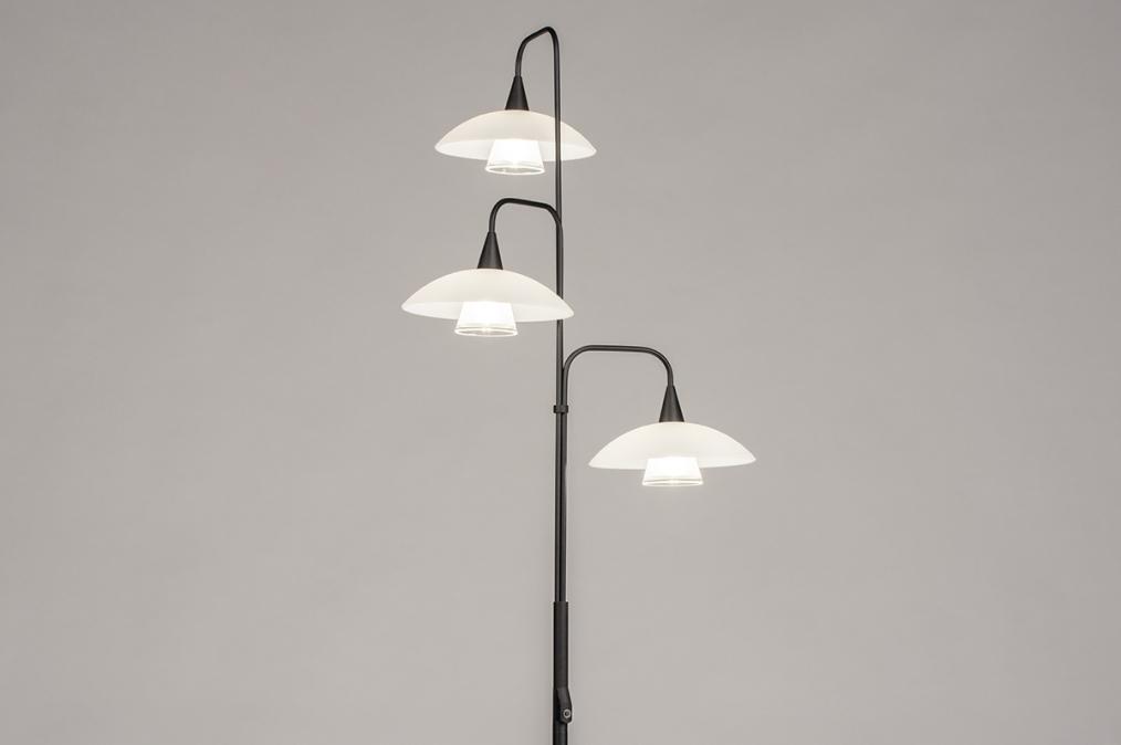 Vloerlamp 14105: landelijk, rustiek, modern, retro #0