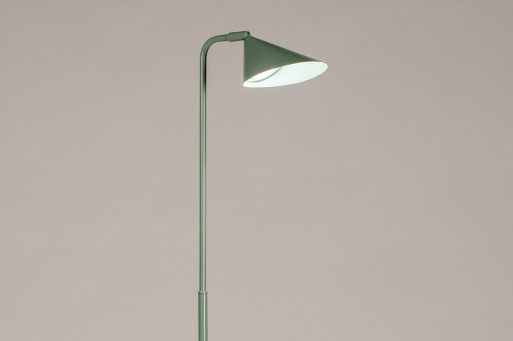 Vloerlamp 14133: design, modern, stoer, raw #0