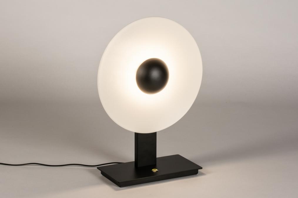 Tafellamp 14854: sale, design, modern, metaal #0