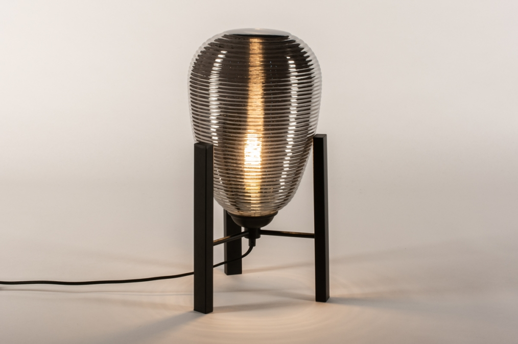 Tafellamp 14921: industrie, look, design, modern #0