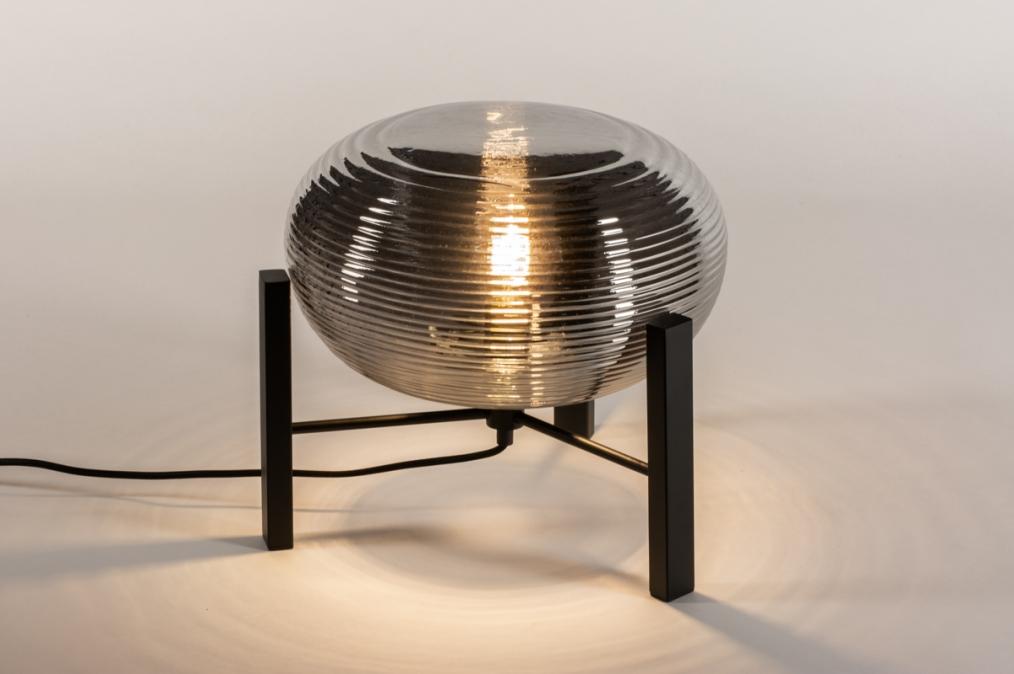 Tafellamp 14923: industrie, look, design, modern #0