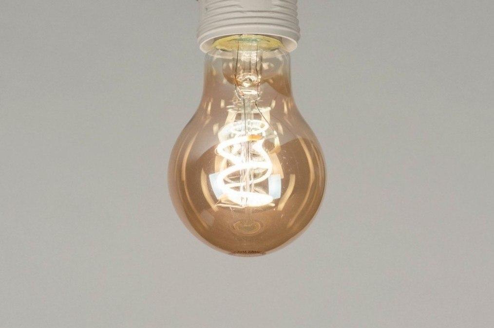 Light bulb 251: glass, round #0