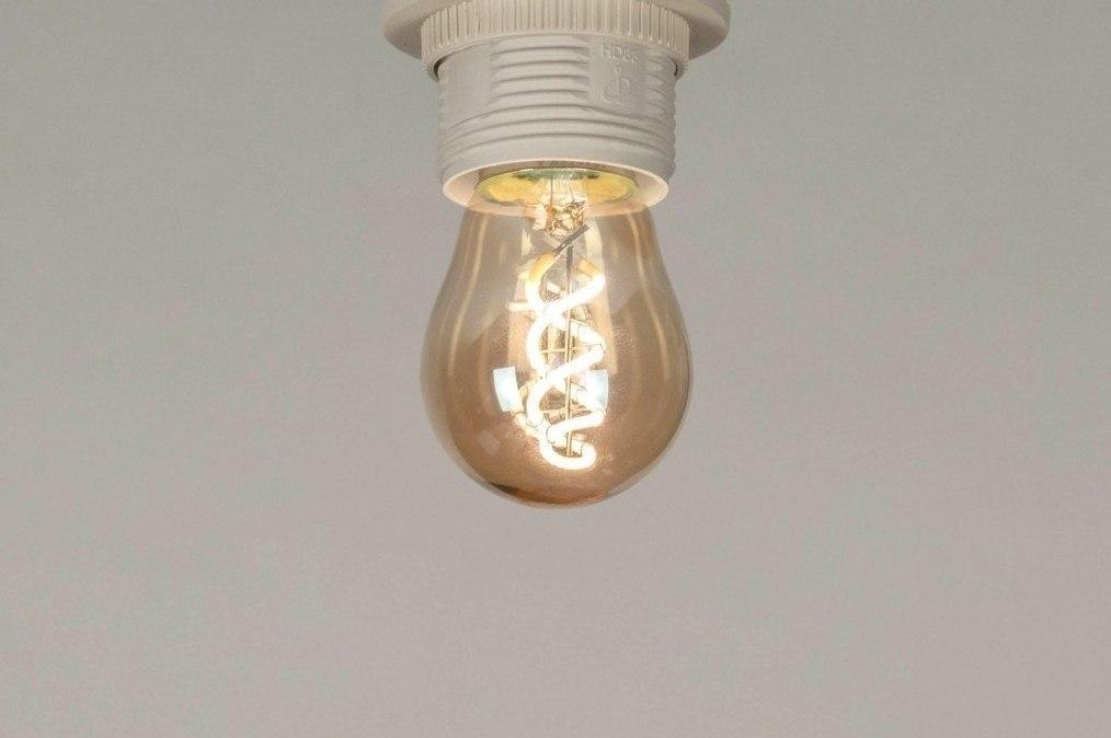 Lichtbron 266: glas, rond #0