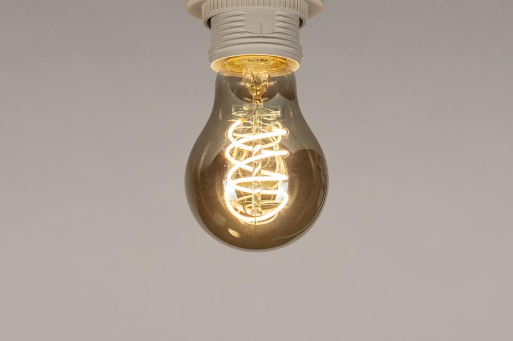 Type d ampoule 284: verre, rond #0