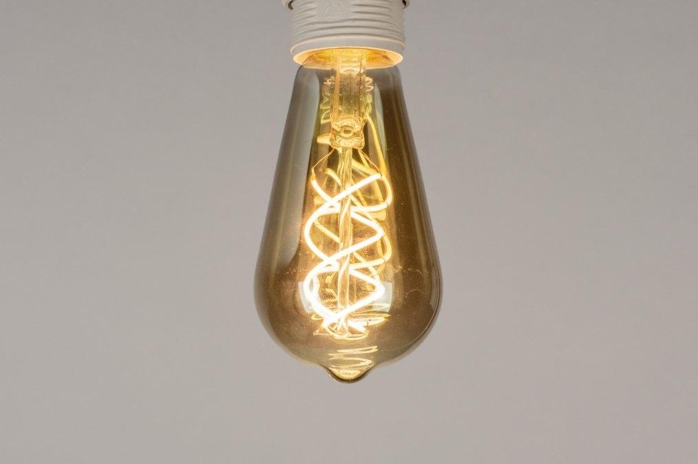 Type d ampoule 287: verre #0