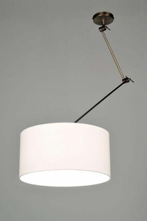 Hanglamp 30051: modern, klassiek, landelijk, rustiek #0