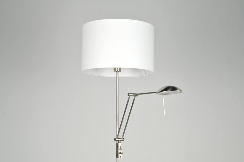 Staande Lamp Uplight Led Huis Inrichten 2019 187 Staande