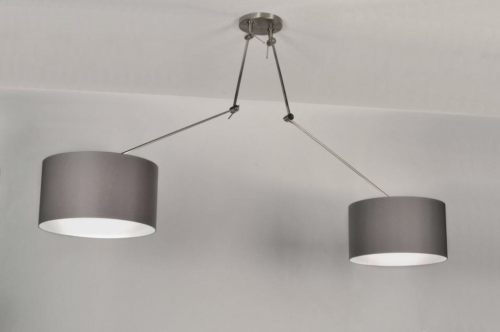 Hanglamp 30110: landelijk, rustiek, modern, eigentijds klassiek #0