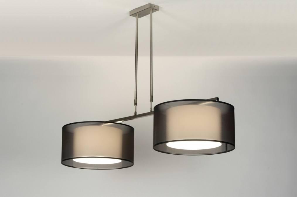 Homeishome hanglamp industrial tube kap gratis verzending