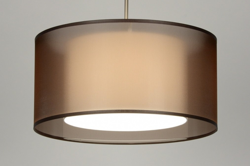 Hanglamp 30135: landelijk, rustiek, modern, eigentijds klassiek #0