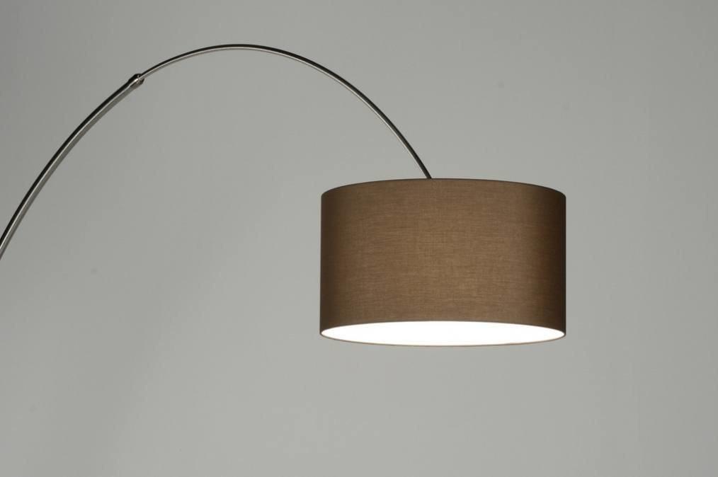 Vloerlamp 30177: modern, eigentijds klassiek, landelijk, rustiek #0