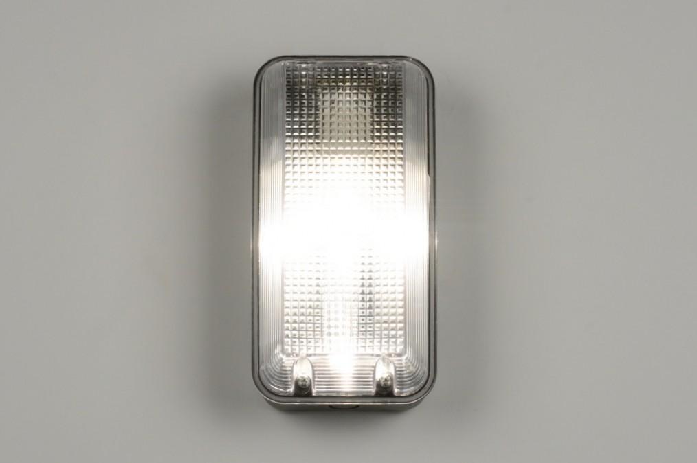 Eclairage exterieur 30252 moderne look industriel noir for Eclairage industriel exterieur