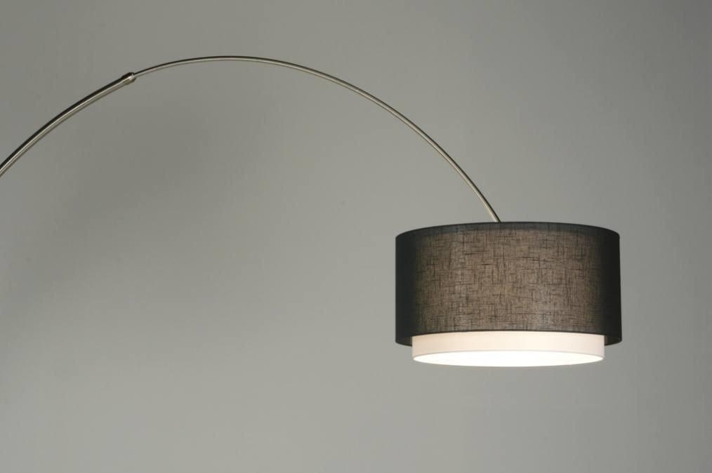 Vloerlamp 30329: landelijk, rustiek, modern, eigentijds klassiek #0
