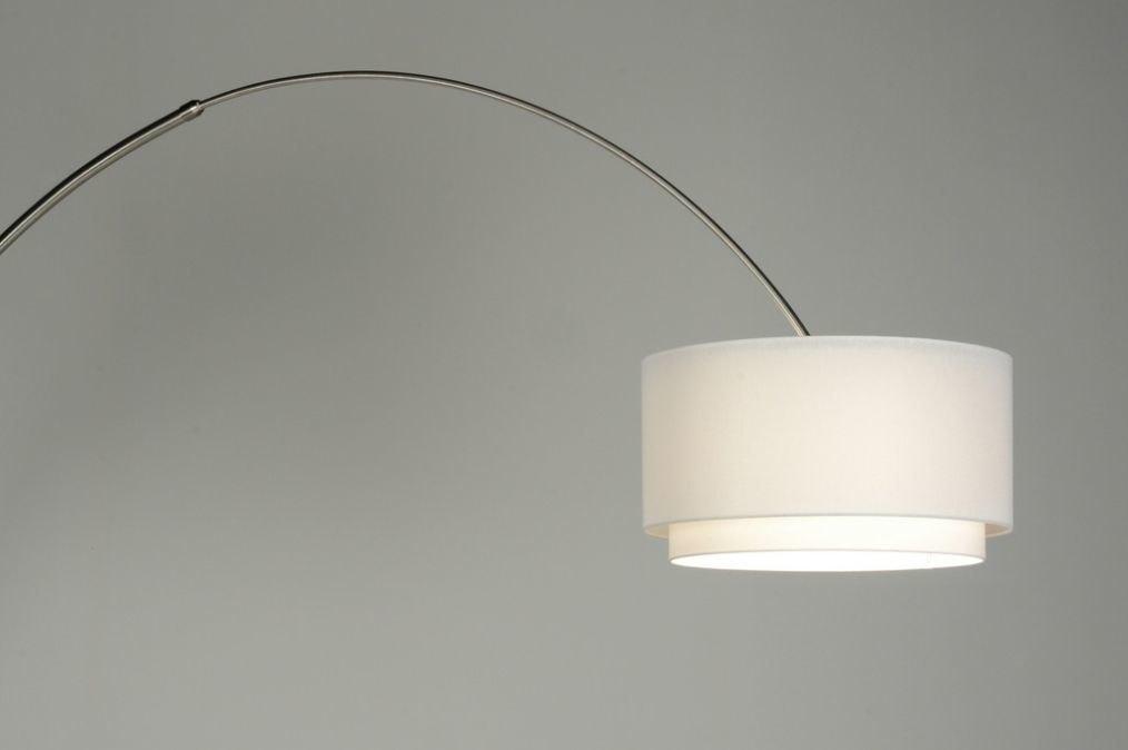 Vloerlamp 30330: landelijk, rustiek, modern, eigentijds klassiek #0