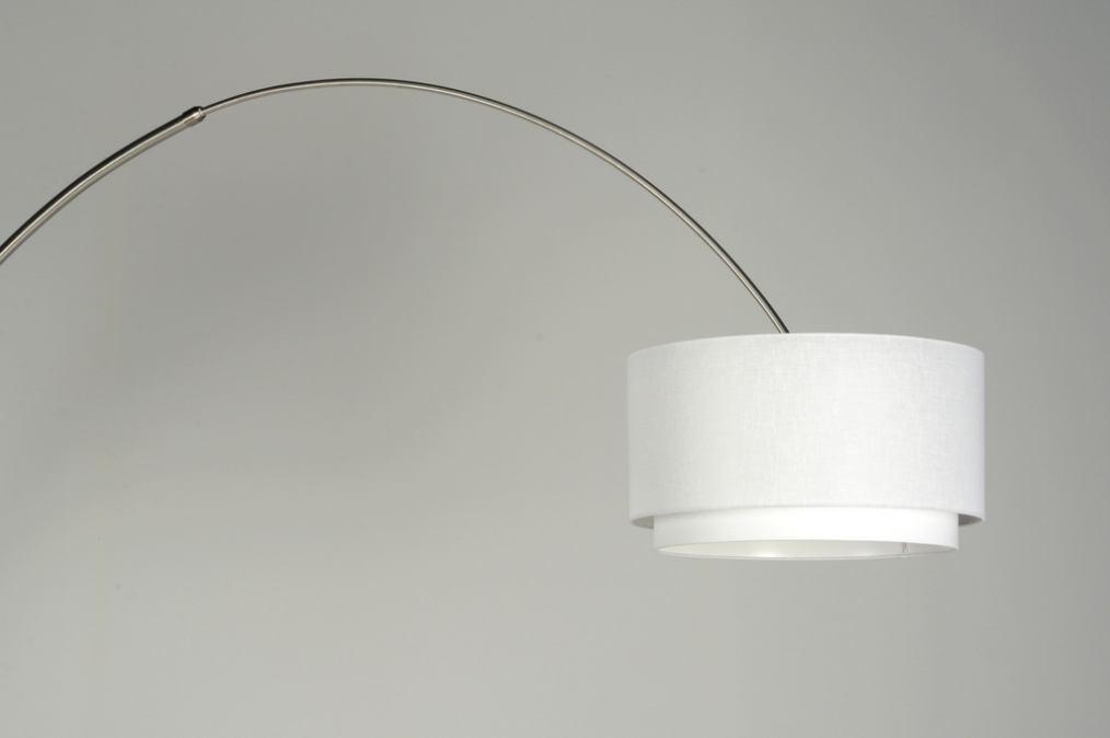 Staande lamp 30330: landelijk rustiek modern eigentijds klassiek