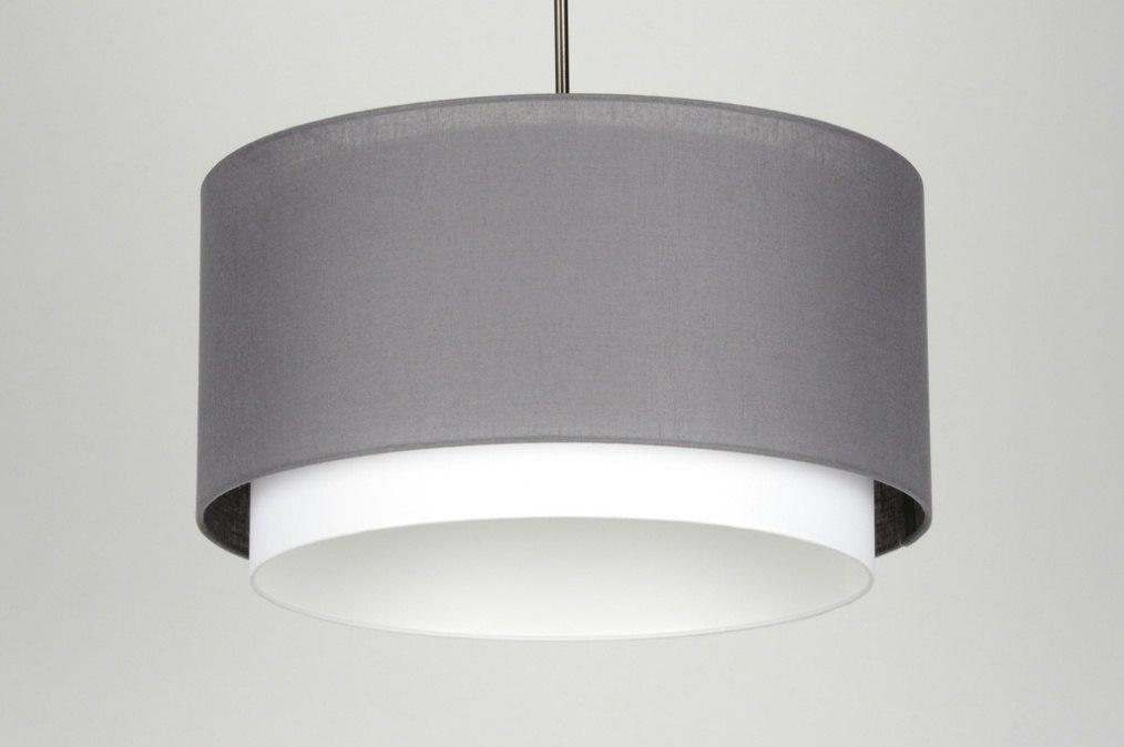 Hanglamp 30400 modern eigentijds klassiek landelijk rustiek - Eigentijds huis grijs ...