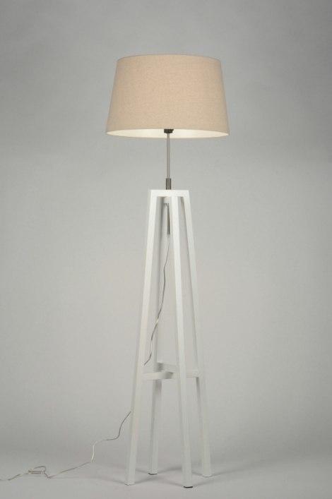 Vloerlamp 30431: landelijk, rustiek, modern, retro #0