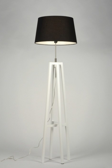 Vloerlamp 30433: landelijk, rustiek, modern, retro #0