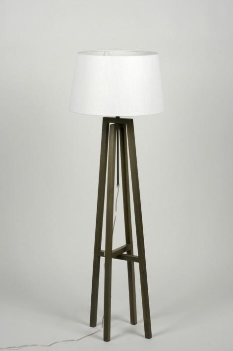 Vloerlamp 30435 modern eigentijds klassiek landelijk rustiek - Eigentijds huis grijs ...