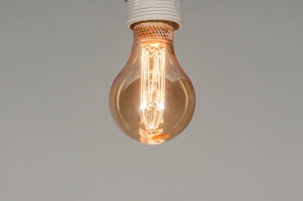 Lichtbron 305: glas, rond #0