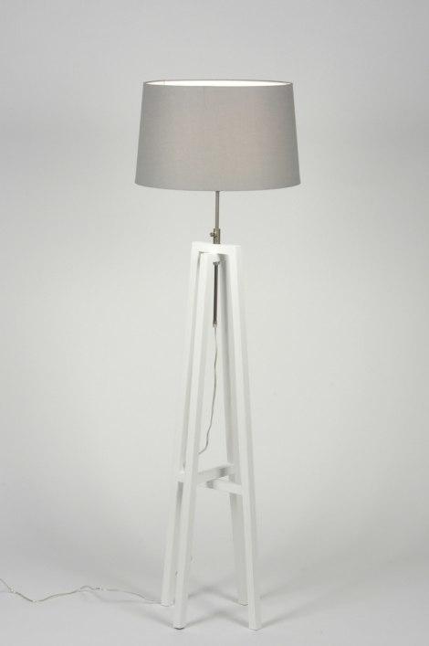 Vloerlamp 30514: landelijk, rustiek, modern, retro #0