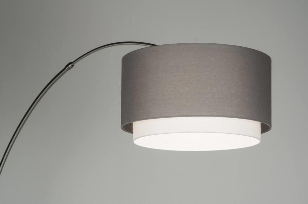 Vloerlamp 30547: landelijk, rustiek, modern, eigentijds klassiek #0