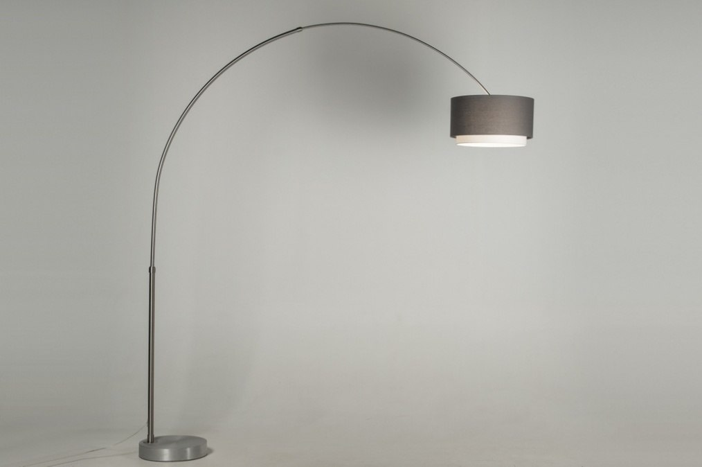 Staande lamp landelijk rustiek modern eigentijds klassiek