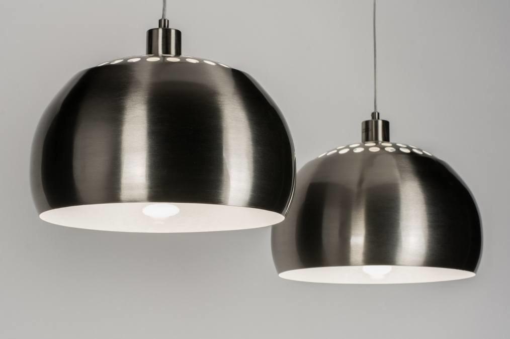 Hanglamp 30632: industrie, look, landelijk, rustiek #0