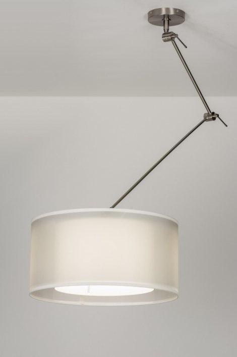 Hanglamp 30650: landelijk, rustiek, modern, eigentijds klassiek #0