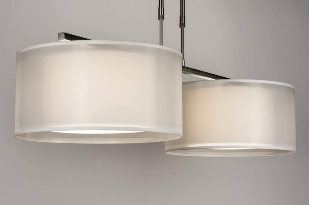 Hanglamp 30654: modern, eigentijds klassiek, landelijk, rustiek #0