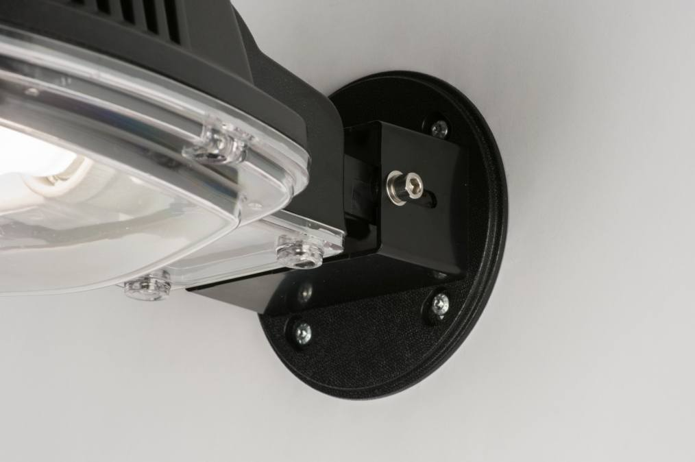 wandlamp 30661 industrie look modern kunststof. Black Bedroom Furniture Sets. Home Design Ideas