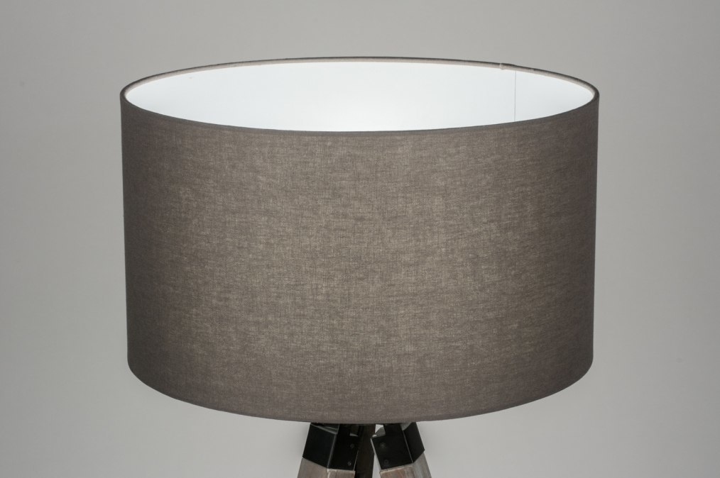 Staande lamp en tafellampen creval te koop tweedehands