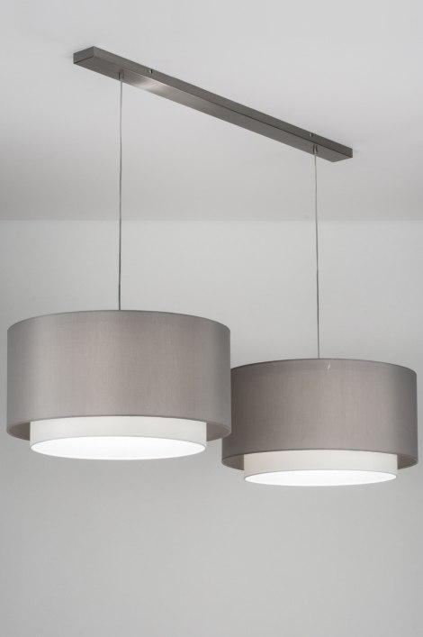 Hanglamp 30720 modern eigentijds klassiek landelijk rustiek - Eigentijds huis grijs ...