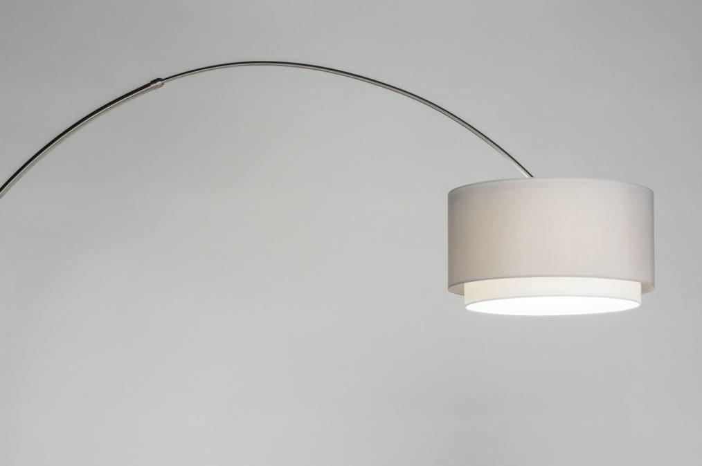 Vloerlamp 30725: modern, eigentijds klassiek, landelijk, rustiek #0