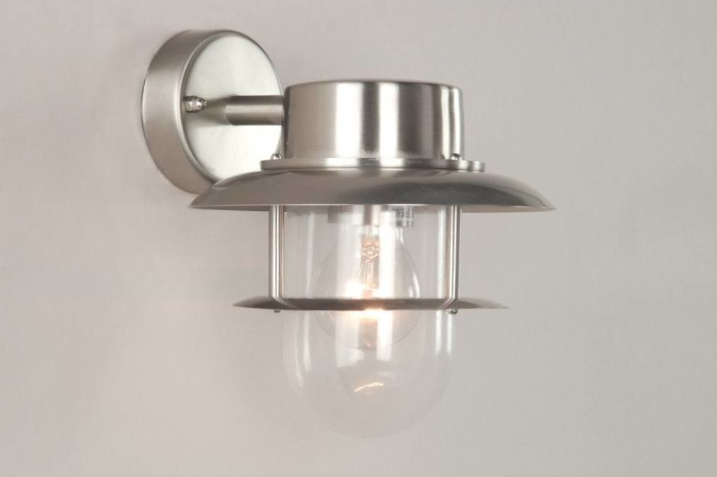 Outdoor lamp 30728: modern, contemporary classical, glass, clear glass #0