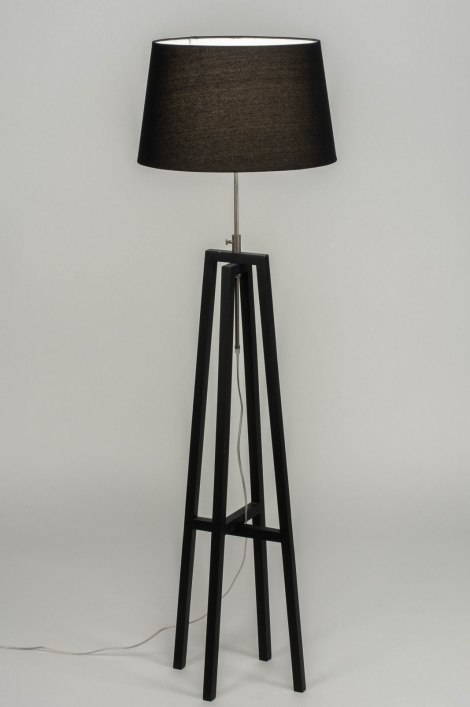 Floor lamp 30745: rustic, modern, retro, contemporary classical #0