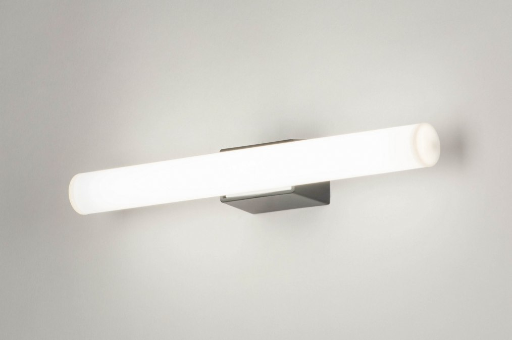 Wall lamp 30809: plastic, metal, black, matt #0