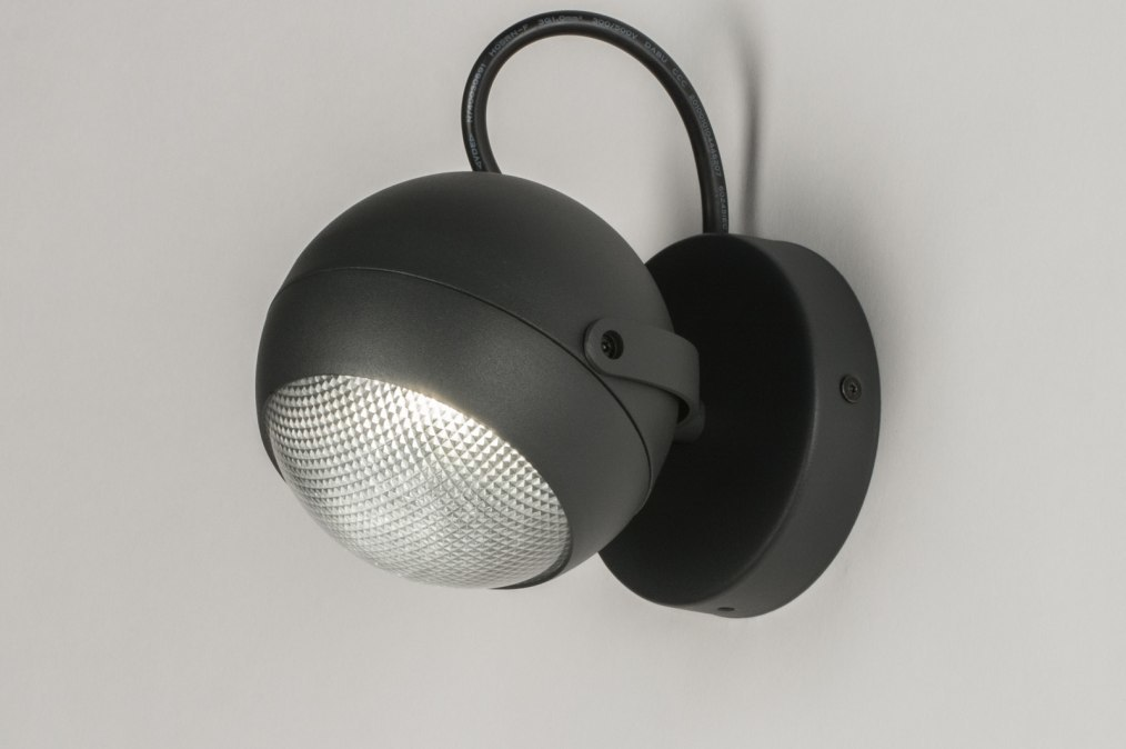 Spot 30820: design, modern, retro, aluminium #0
