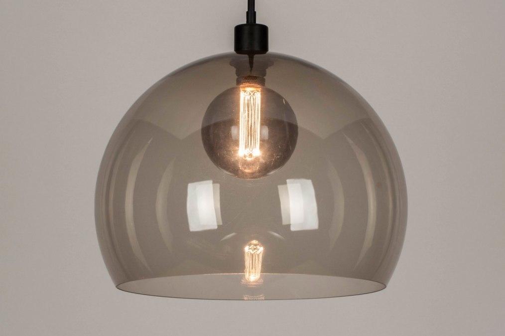Hanglamp 30864: industrie, look, modern, retro #0