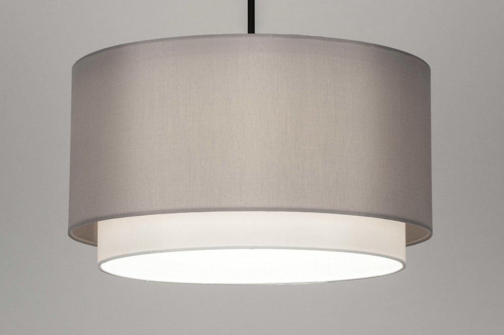 Hanglamp 30867: landelijk, rustiek, modern, klassiek #0