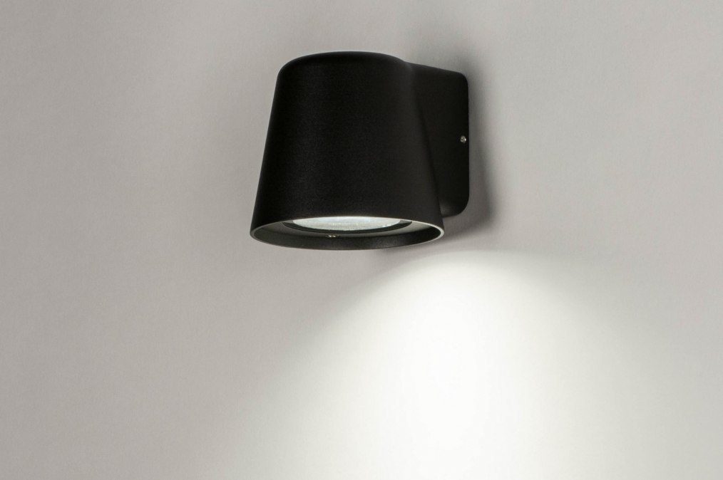 Wandlamp 30895: industrie, look, design, landelijk #0