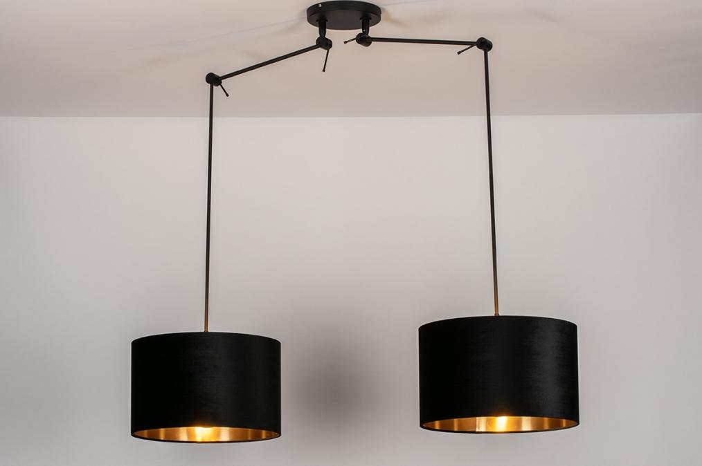 Hanglamp 30926: landelijk, rustiek, modern, eigentijds klassiek #0