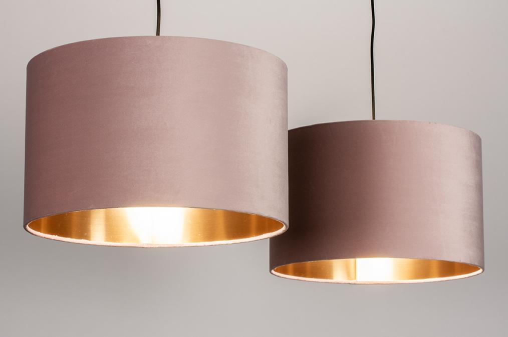 Hanglamp 30927: landelijk, rustiek, modern, eigentijds klassiek #0