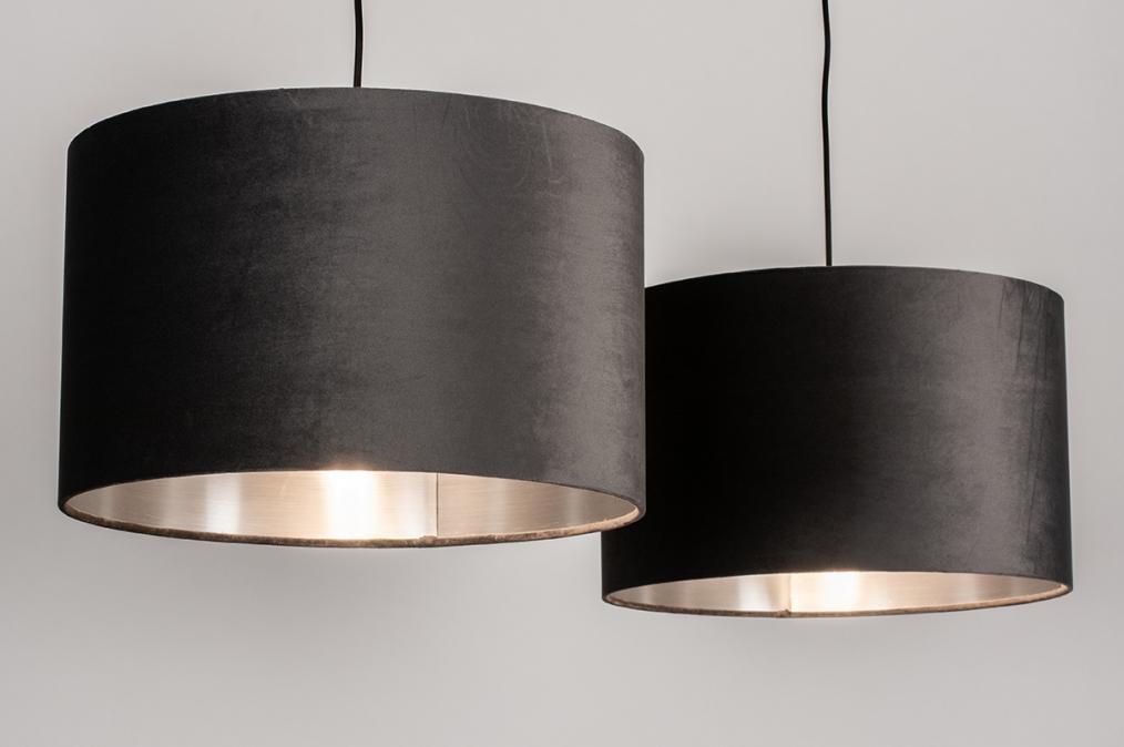 Hanglamp 30928: landelijk, rustiek, modern, eigentijds klassiek #0