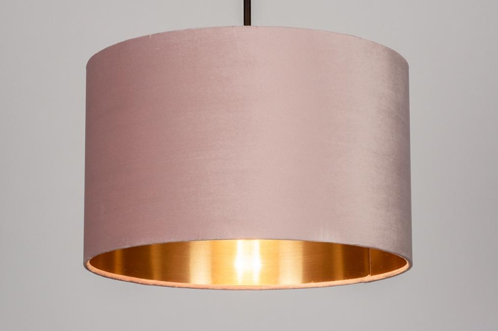 Hanglamp 30931: landelijk, rustiek, modern, eigentijds klassiek #0