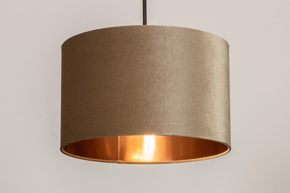 Hanglamp 30933: landelijk, rustiek, modern, eigentijds klassiek #0