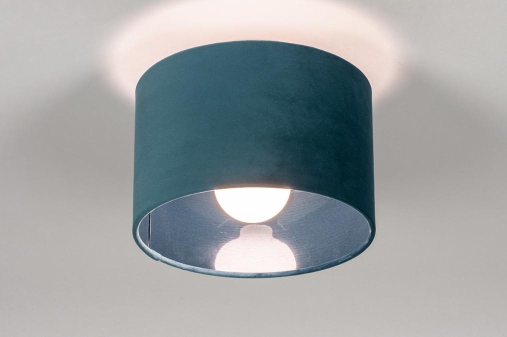 Plafondlamp 30942: modern, retro, eigentijds klassiek, voor kinderen #0