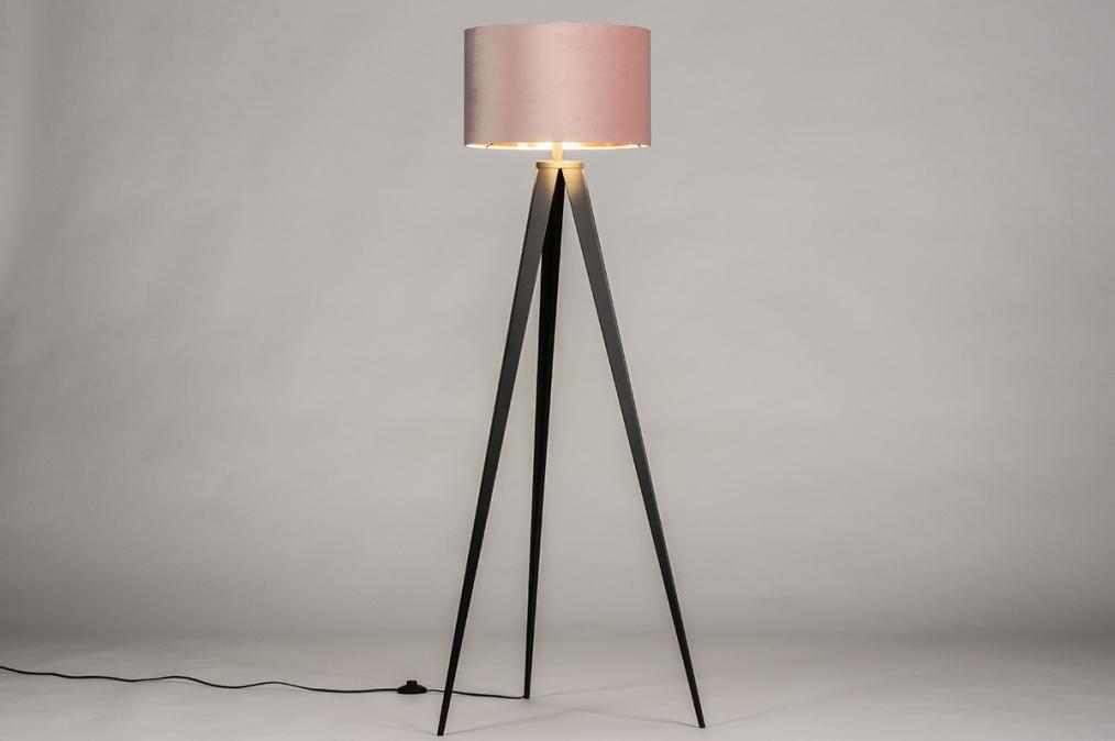 Vloerlamp 30960: landelijk, rustiek, modern, klassiek #0